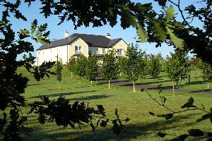 Kilbawn Country House